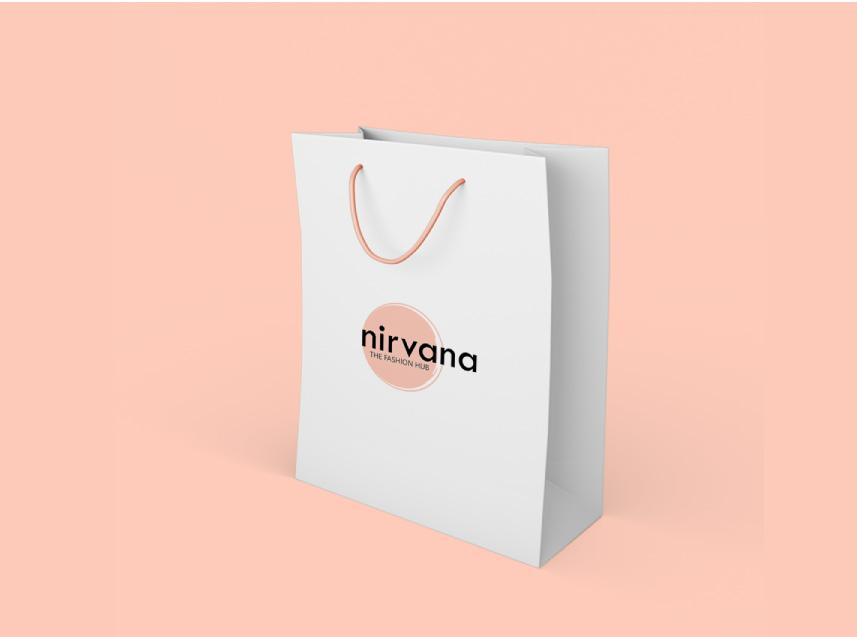 Nirvana-branding