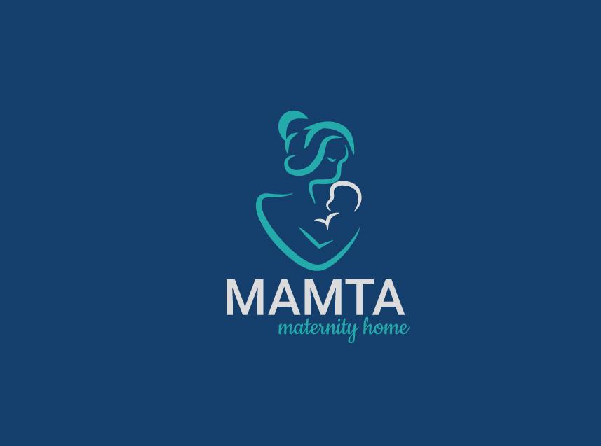 mamta-maternity-logo